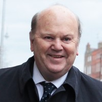Michael Noonan confirms he had pneumonia over Christmas
