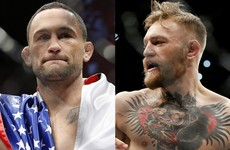 Angry Edgar expects to miss out as speculation intensifies over McGregor's next fight