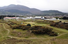 Forget about Augusta and St Andrews - Irish golf course named best in the world