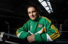 Irish boxers prepare to compete in European Women's Championships