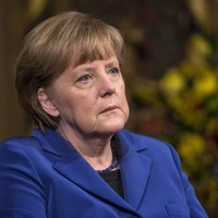 Angela Merkel's office sealed off due to suspicious package