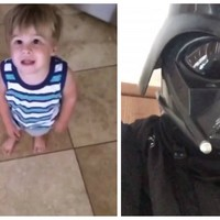 Here's the plot of Star Wars in six adorable seconds