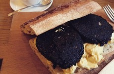 14 delish pictures of black pudding that prove it's the best part of a full Irish
