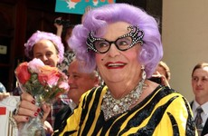Dame Edna creator calls Caitlyn Jenner a 'mutilated man' and 'publicity-seeking ratbag'