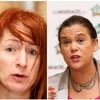 Election hopefuls are signing up to support women's issues in their droves