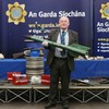 """This homemade rocket found in Wexford has no aiming system and """"could have done serious damage"""""""