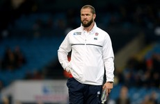 Ireland appoint ex-England defence coach Andy Farrell on three-year contract