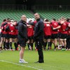BOD, Hook and D'Arcy deliver their verdict on Andy Farrell's new Ireland role