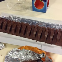 The Toblorange is the chocolate innovation we've all been waiting for