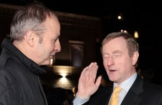 Shots fired: Micheál Martin says 'right-wing' Fine Gael will decimate public services