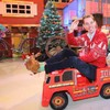 The Late Late Toy Show caused a big disruption to Ireland's porn watching