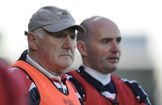 Former assistant wants to replace Cork's multi All-Ireland winning boss Eamonn Ryan