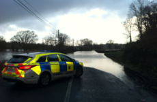 Gardaí warn of impassable roads as heavy rain and floods continue