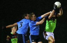 Costello bags a double as Dublin cruise to a 19-point O'Byrne Cup win