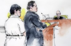 Friend of San Bernadino shooter pleads not guilty to terror charges
