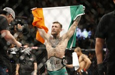 McGregor's shot at dos Anjos moves closer as White opens door for lightweight title bout