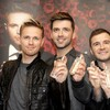 'Johnny Logan should watch out': Kian Egan thinks Nicky Byrne could win the Eurovision