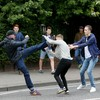 French football hooligans plan to trash rival's wedding, ruin wrong nuptials by mistake