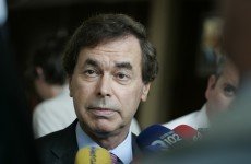 Alan Shatter hits out at media coverage of judges' appointments