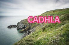 14 Irish baby names the world really needs to know about