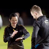 'I don't expect red carpets rolled out for me' - the groundbreaking female GAA referee