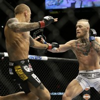 Poirier hits back with smart response to McGregor's social media dig