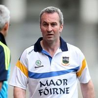 New Tipp hurling boss Michael Ryan will ruffle a few feathers in the quest for success