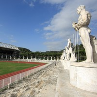 Rome could be the next Olympic bid derailed due to public opposition