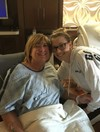 Surrogate mother gives birth to her own granddaughter