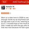 A woman has been writing Yelp reviews of her old dates with brilliant results