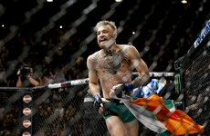 McGregor v dos Anjos set to top mouthwatering UFC 197 bill in March