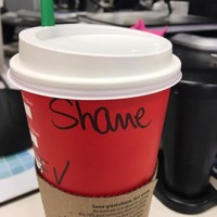 Starbucks kept getting this woman's name wrong so she took a picture each time