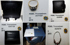 Photos: Bikes, wallets, phones and jewellery among property gardaí want to reunite with owners