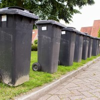 Fears bin charges will rise as new 'pay by weight' system rolls out this year