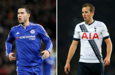 Real Madrid target Hazard and Kane plus all the latest transfer gossip