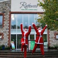 300 Santas needed for a good 'Claus'