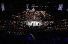 UFC to host 'landmark events' in two European countries for the first time