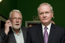 Sinn Féin welcomes involvement of former IRA prisoners in election campaign
