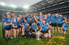 Dublin footballers' highly-rated physical trainer has new role with the IRFU