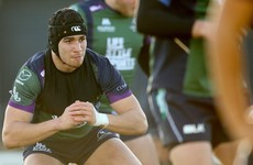 Connacht keep changes to a minimum as they take aim at Pro12 leaders Scarlets