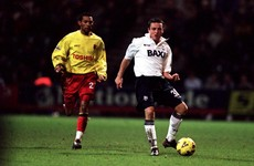 Ex-Ireland U21 footballer on how Moyes persuaded him to join Preston despite PL offers