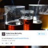 People are tweeting three words that would break up any Irish friendship