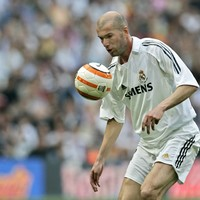 8 of the most memorable moments from Zinedine Zidane's playing career