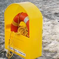 'By the time I got to her she was going under': Boy (16) saves woman from strong currents