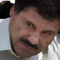 Fugitive drug kingpin El Chapo has been caught, Mexican president says