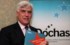Former Fianna Fáil TD Michael Fitzpatrick dies