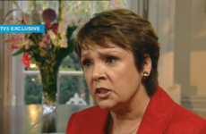 Dana vows to continue Áras campaign despite new allegations over family members
