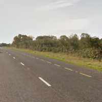 Man dies after early morning car and van crash in Wexford