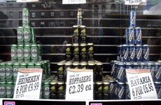 Poll: Does Ireland have too many off-licences?