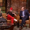 Blindboy from The Rubberbandits absolutely nailed it on the Late Late last night